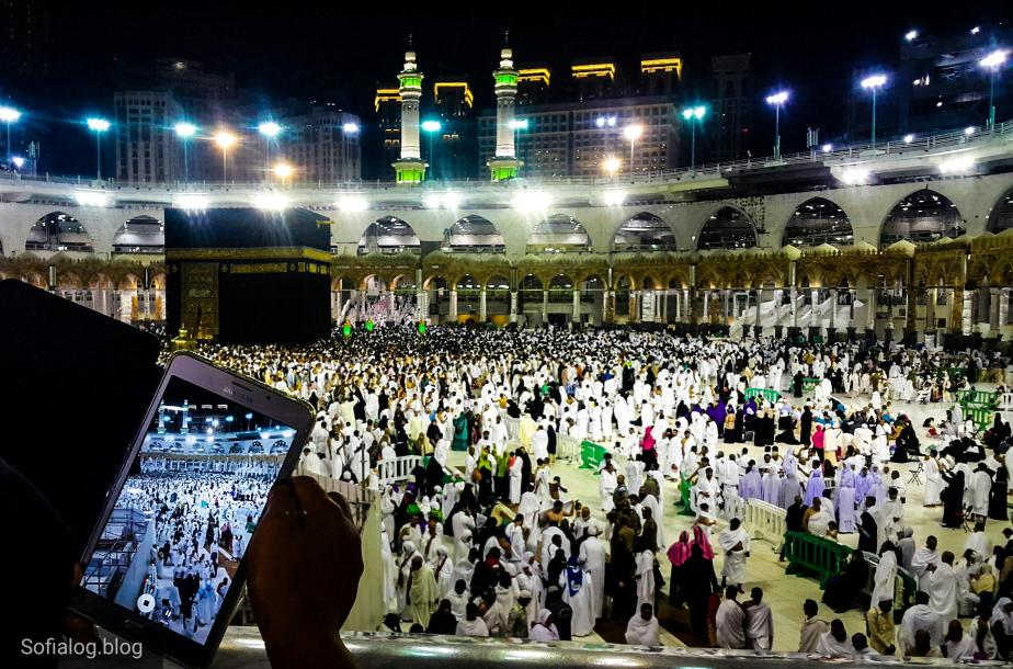 Makkah (By SofiaKashif)